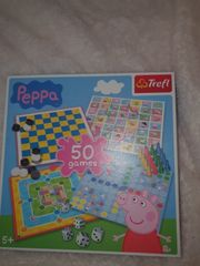 Peppa 50 games