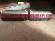 Lima 208116 Triebwagen Lok mit