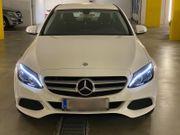 Mercedes Benz C200 Bluetec