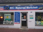Kfz-Mechaniker Mechatroniker