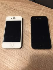 2x iPhone 4 16gb