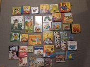 Kinderbücher Babybücher