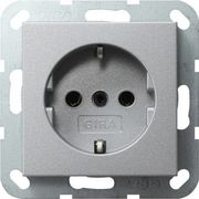 Gira System 55 Alu Design