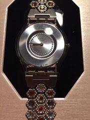 Swatch Skin Uhr