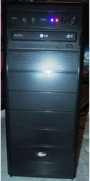 Schneller Gamer PC Intel i5