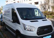 Ford Transit Kastenwagen von privat