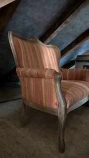 sehr schönes zweier Sofa