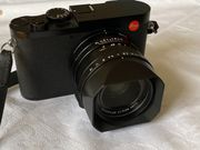 Leica Q2 in Top-Zustand