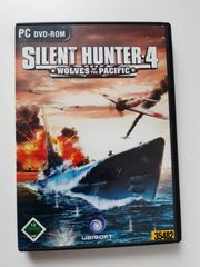 Silent Hunter 4 Wolves of