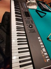 Kurzweil PC3K8 Keyboard Synthesizer Masterkeyboard