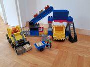 Lego Duplo Kleine Baustelle Nr