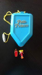 Petite Princess