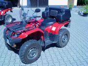 ATV Quad Yamaha Kodiak 450