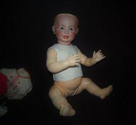 Bild 4 - Antike Puppe Kämmer Reinhardt 116A - Herne Herne-Mitte