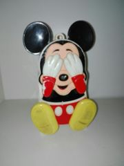 Mickey Mouse illco Baby Toy 30