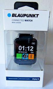 Neue Marken-Smartwatch mit USB-Kabel und