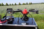 Drohne Davinci ScraBot X8