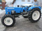 Warchalowski Traktor WT30A Austro Diesel