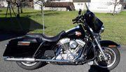 Harley Davidson E-Glide Standard
