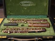 Howarth Oboe S5 Vollautomatik