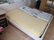 Doppelbett 2m x 1 80m