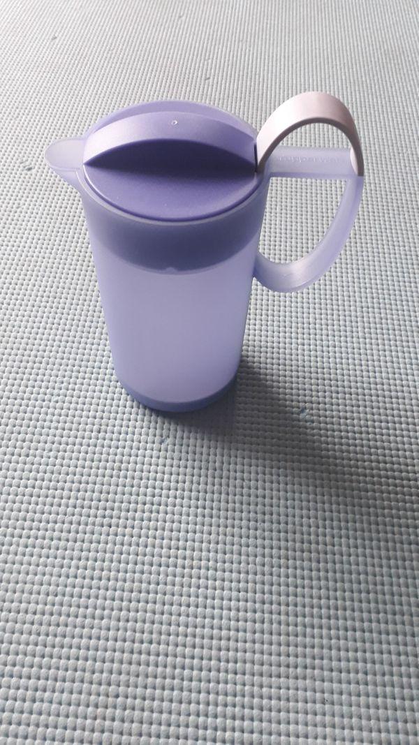 Milchaufschäumer Tupperware