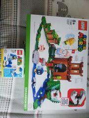 Orginal Verpacktes lego mario set