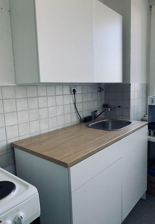 Küchenzeile Mit Backofenherd Und Spülmaschine In Pirmasens