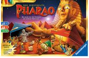 Gesellschaftsspiel Ravensburger PHARAO