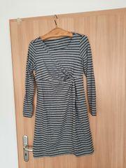 Umstandskleid Schwangerschaftskleid Esmara Größe 40
