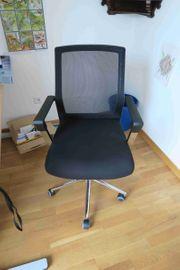 Bürostuhl Einfach aber fast Neu
