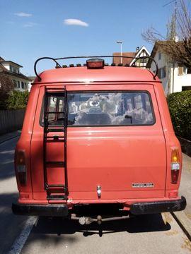 Ford Transit 150 Baujahr 1974: Kleinanzeigen aus Dornbirn - Rubrik Kleinbusse, -transporter