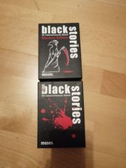 Black Storys