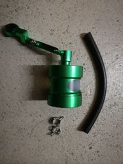 Depassito de cilindro trasero für