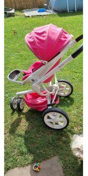 Quinny Modd Kinderwagen