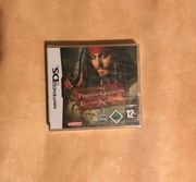 Nintendo DS Pirates of the
