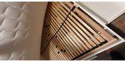 Funktionsbett 140cm 200cm mit ausziehbaren