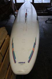 Surfbrett Mistral