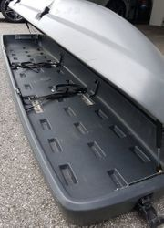 Skibox Dachbox HiFly Roof Bag