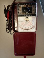 Milano ICE Supertester Universal-Multimeter 680E