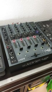 Allen Heath Xone 42 DJ