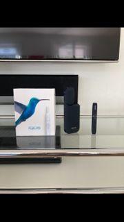 IQOS 1 Black OVP E-Zigarette