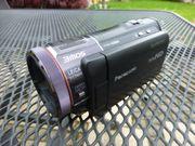 Panasonic Videokamera HC-X929 Full HD