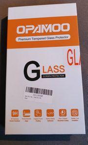 Redmi Note 8 Pro Panzerglas -