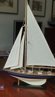 Segelyacht 61 cm -- bildchönes