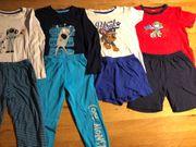 4 Pyjamas 110 116