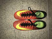 Nike Adidas Puma Fußballschuhe