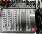 JBL EON 10 Kanal Stereo-Mischpult