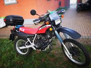 Biete Kawasaki KLR 250 er