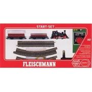 Verkaufe mein Starterset FLEISCHMANN 6330